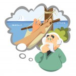 Retirement & Finance Pictures / Clipart 5