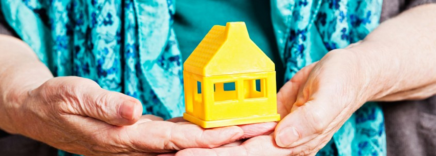 Featured Article: How Reverse Mortgages May Help Housing Situations of Retirees 1