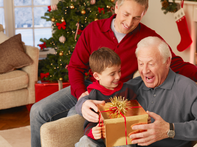 Best Gifts for Retirees